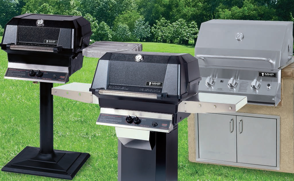 Gas Grills for Sale Now On Website