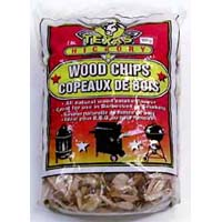 Hickory Wood Chips - 1.75 lb. Bag