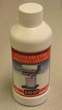 Stainless Steel Cleaner (8 oz.)