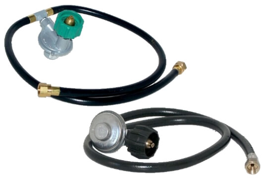 Regulators / Hoses / Fittings
