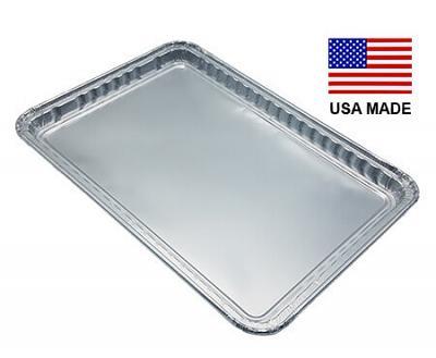 """USA-Made Weber Drip Pan Replacement, Aluminum, 1 ct.   8"""" x 6"""""""