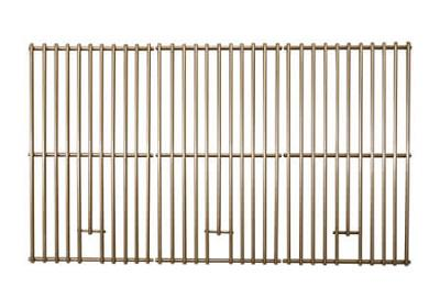 """Nexgrill Cooking Grid Set (3 Pieces), Stainless Steel Clad 