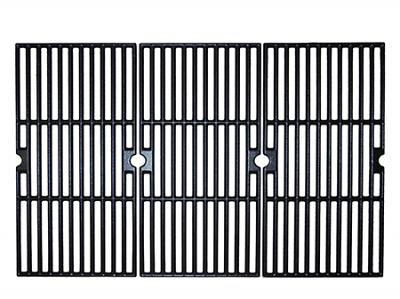 "Charbroil Cooking Grid Set, Cast Iron | 16-15/16"" x 26-7/16"""