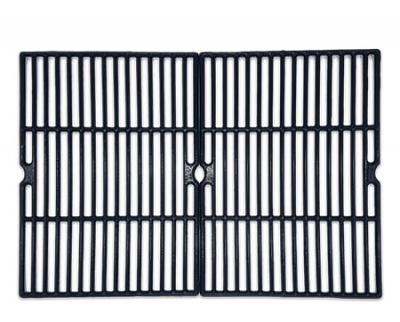 "Cooking Grid Set, Cast Iron | 17-1/8"" x 24-7/8"""