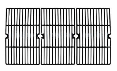 "Cooking Grid Set, Cast Iron   16-1/4"" x 29-5/8"""