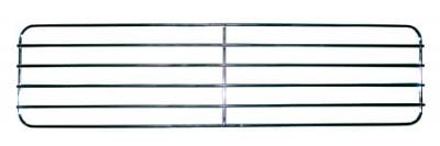 "Charmglow Warming Rack, Chrome Steel | 5-1/4"" x 20-5/8"""