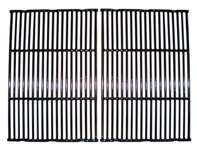 "Cast Iron Cooking Grid Set - 19-1/8"" x 26-3/8"""