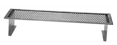 Phoenix / Holland Warming Rack, Stainless Steel | 24″ x 8″