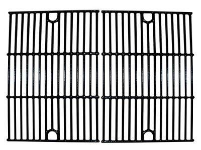 "Cast Iron Cooking Grid Set - 17-1/4"" x 24-1/2"""