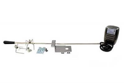 Nexgrill / Charmglow Rotisserie Kit with Motor
