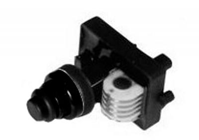 Triple Outlet Electric Pushbutton Ignitor