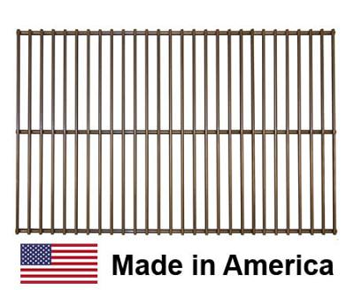 """USA-Made Cooking Grid, Chrome-Plated 