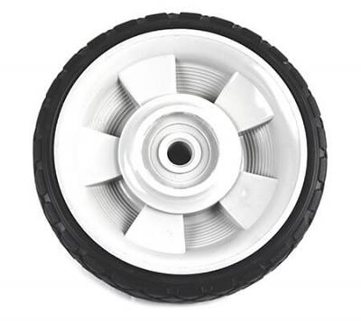"Optimum Cart Wheel (Each) - 6"" Diameter"