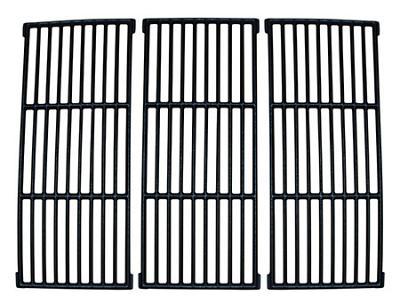 "Cast Iron Cooking Grid Set - 17-1/2"" x 22-7/8"""