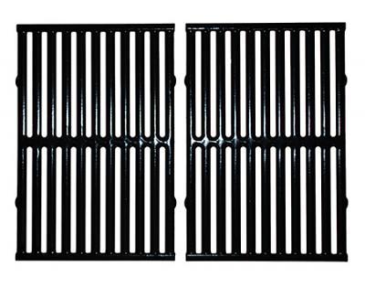 "Cast Iron Cooking Grid Set - 16-1/2"" x 22-3/4"""
