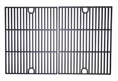 "Kenmore / Nexgrill Cooking Grid Set, Cast Iron | 17"" x 26-1/4"""