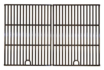 "Cast Iron Cooking Grid Set | 17-1/4"" x 26-1/2"""