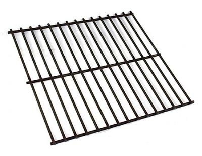 "Briquette Grate, Carbon Steel - 12-1/2"" x 13-3/4"" (2 Required)"