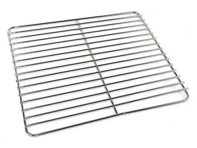"""Cooking Grid, Nickel/Chrome-Plated - 14-1/4"""" x 11-7/8"""" (2 Required)"""