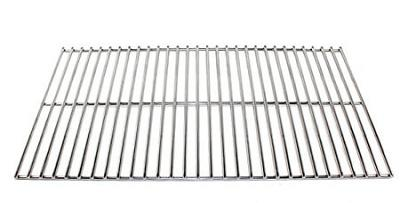 "Cooking Grid, Stainless Steel | 11-7/8"" x 22-1/8"""
