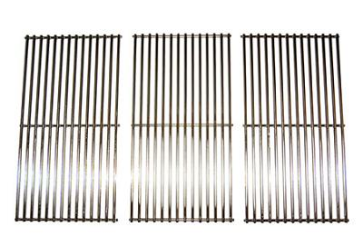 """Cooking Grid Set, Stainless Steel 