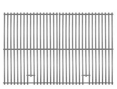 """Grill Master Cooking Grid Set, Stainless Steel 
