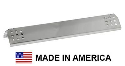 Kitchen Aid, Nexgrill Heat Plate, Stainless Steel   16-1/8″ x 3-3/8″