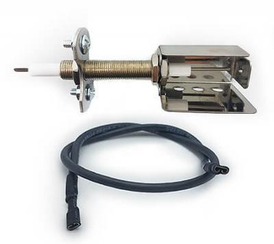 "Electrode, Female Spade Connector | 4-1/4"""