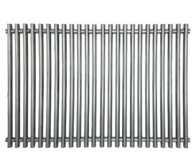 "Weber Cooking Grid Set, Stamped Stainless Steel | 15"" x 22-5/8"""