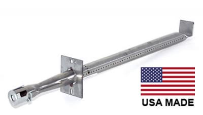USA-Made Burner, Stainless Steel | 17""