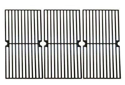 "Brinkmann Cooking Grid Set, Cast Iron | 17-1/2"" x 28"""