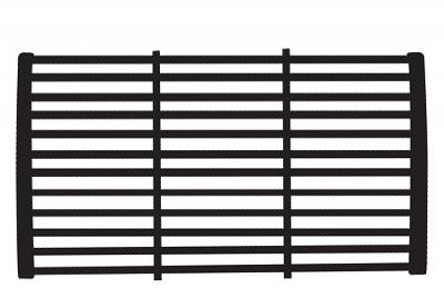 "Cooking Grid, Cast Iron | 16-15/16"" x 11-3/4"" (2-3 Required)"