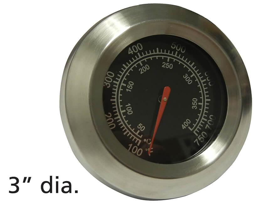 Heat Indicator 3 Quot Diameter 1 1 4 Quot Length