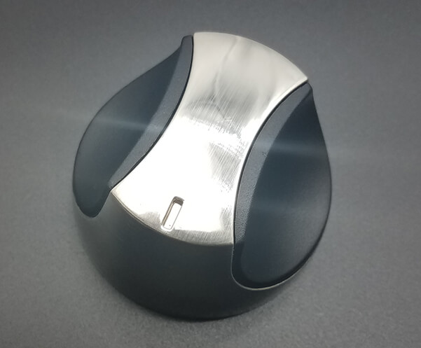 Universal Knob For Newer Grills Plastic 2 5 16 Quot All