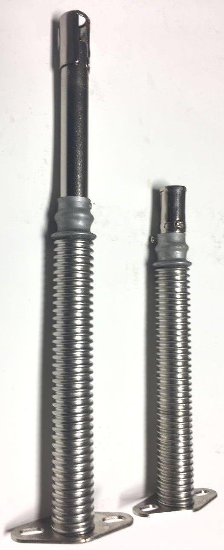 Cast Iron Small Twin Universal H Burner W Venturis 15 1