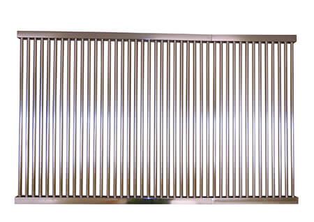 "Sams Cooking Grid Set Stainless Steel18-5//8/"" x 30-7//8/"""