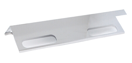 Ducane Affinity Gas Grill Parts Stainless Steel Heat