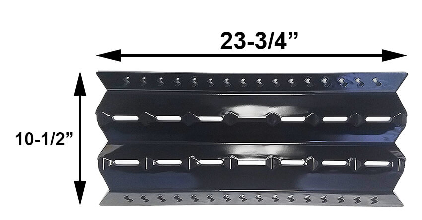 """SP56-9 Fiesta, Heat Plate 