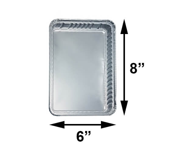 Usa Made Weber Drip Pan Replacement 1 Count 8 Quot X 6 Quot