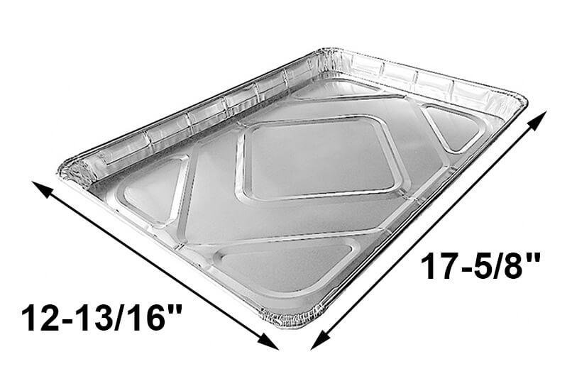 Usa Made Drip Pan Liner 1 Ct Grease Tray Liner