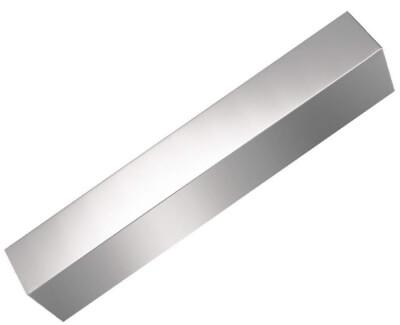 "Brinkmann / Charmglow Value Heat Plate, Stainless Steel   15-3/8"""