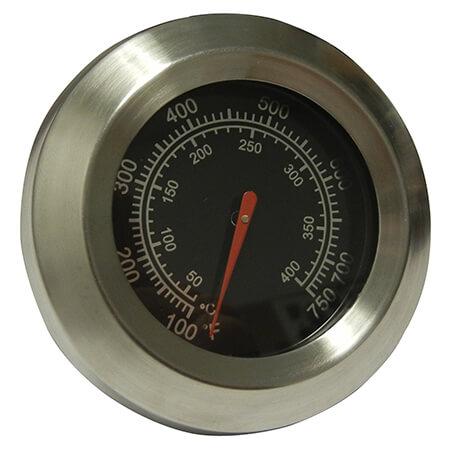 "Heat Indicator | 3"" Diameter | 1-1/4"" Length"