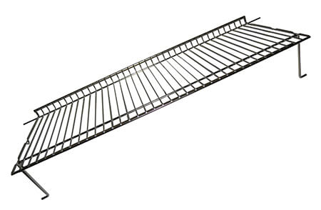 "Swing-Away Warming Rack - Char-Broil 29 3/4"" x 10 1/2"""