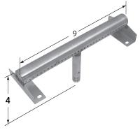 Stainless Steel Burner - Char-Broil