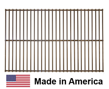"""Cooking Grid, Chrome Plated 