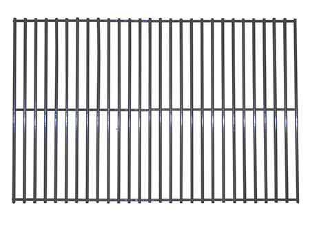 """Cooking Grid, Chrome-Plated Steel 