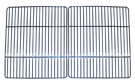 "Cooking Grid Set, Porcelain-Coated - 16-13/16"" x 28-3/4"""