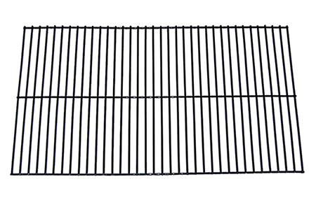 "Cooking Grid, Porcelain-Coated Steel - 14-23/32"" x 26-5/8"""