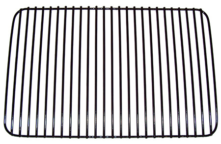 "Cooking Grid, Porcelain-Coated - 12-1/2"" x 19-5/8"""