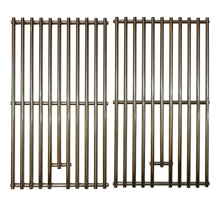 "NXR Cooking Grid, Stainless Steel Wire | 15-1/2"" x 17-3/4"""